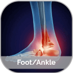 Foot and ankle Care treatment