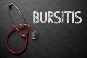TOA treats Bursitis