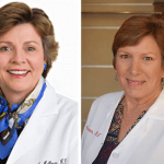 "Mary Jo Holloran, MS, CRNP and Cat Volkmann, RN honored by Baltimore Magazine for ""Excellence in Nursing"""