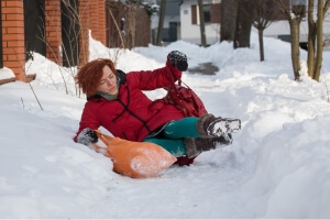 In Baltimore Cold weather ortho injury treatment