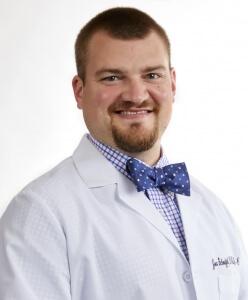Jon Schoeffel, PA-C Towson Orthopaedic Associates