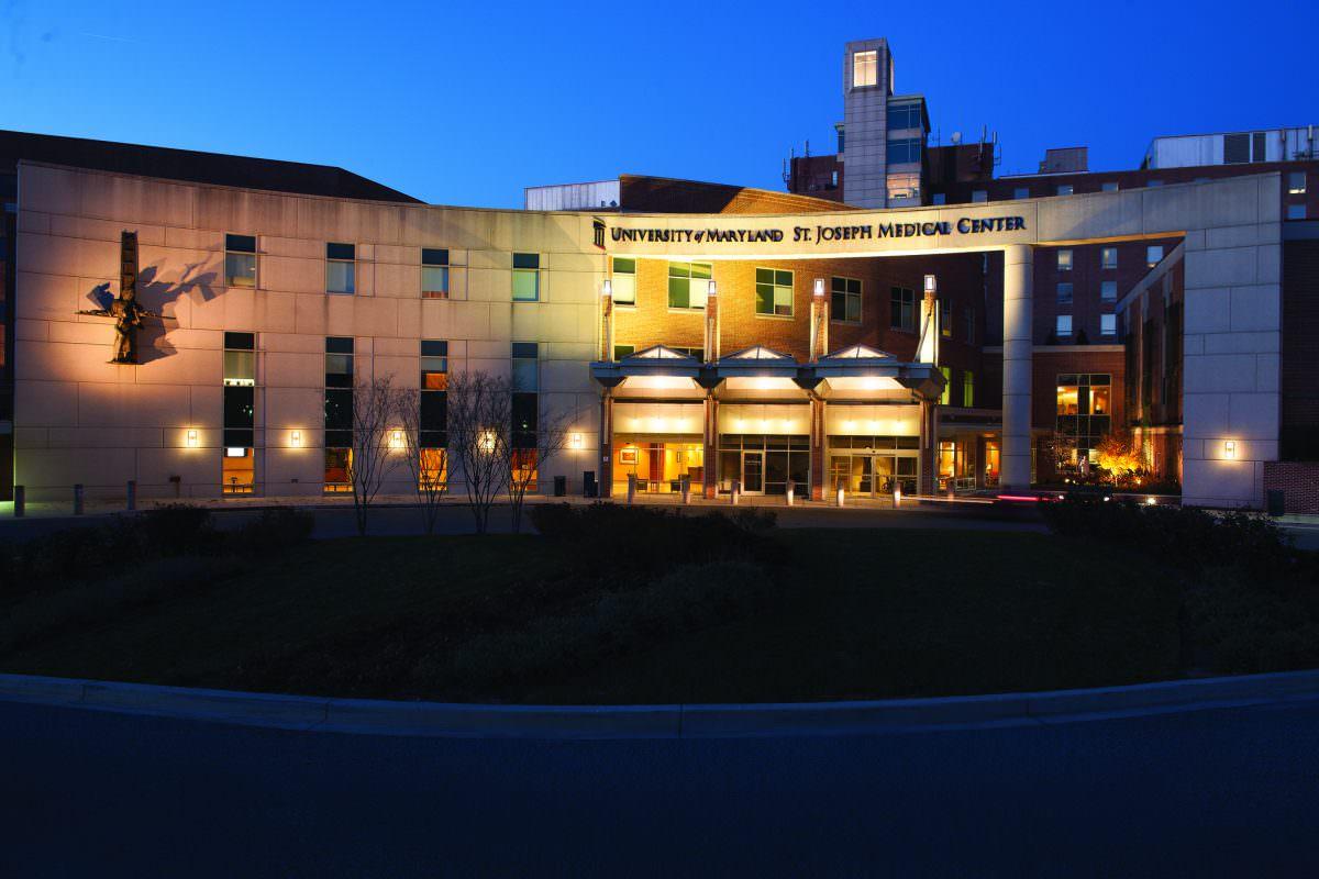 UM St. Joseph Medical Center