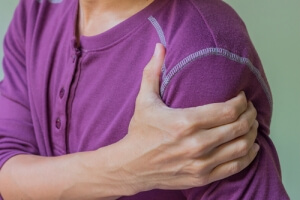 Rotator Cuff and Bicep Tendon Tear Treatment Baltimore, Maryland