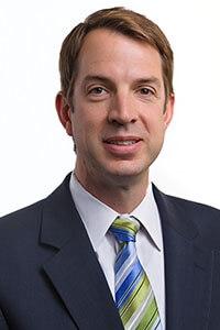 Mark V. Clough, M.D.