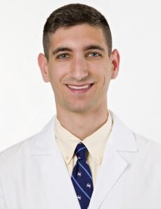 Brett Getlan PA-C Towson Orthopaedic Associates