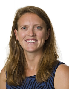 Baltimore Sports Medicine Specialist: Dr. Sarah Hobart