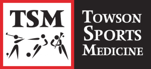 Click to visit Towson Sports Medicine's website