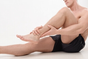 Ankle Pain Baltimore