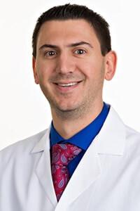 Greg Marchesiello, PA-C