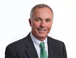 Dr Brian Mulliken Caregivers Honor