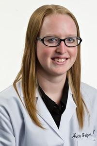 Tricia Geiger, PA-C