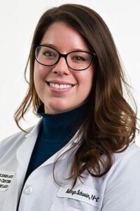 Kathryn Fontaine Schweier, M.M.S. PA-C