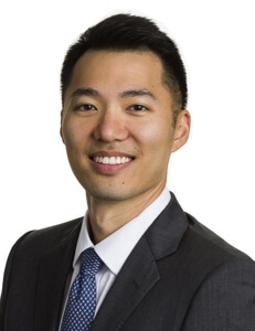 Baltimore Orthopedic Surgeon: Brian Shiu, M.D. | Towson Orthopaedics