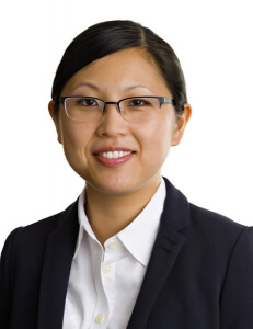 Baltimore Sports Medicine Physician: Dr. Tiffany Tsay