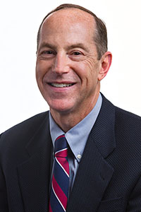 Hand, Elbow, and Shoulder Specialist, Dr. Bruce Wolock